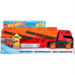 Hot Wheels Mega Tır 3 Katlı