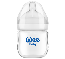 Wee Baby 144 Natural Cam Biberon 125 ml